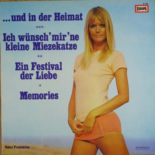 Bild Orchester Udo Reichel · The Air Mail - ...Und In Der Heimat (LP, Album) Schallplatten Ankauf