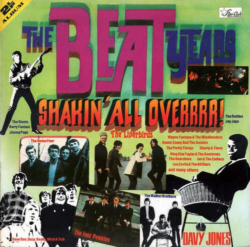 Bild Various - The Beat Years: Shakin' All Overrrr! (2xLP, Comp, Gat) Schallplatten Ankauf