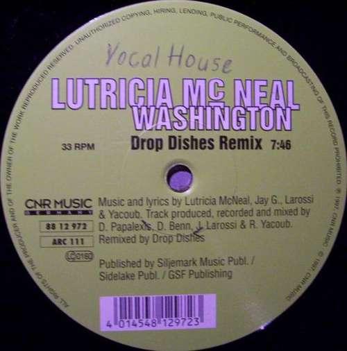 Bild Lutricia McNeal - Washington (12) Schallplatten Ankauf