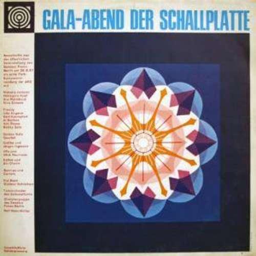 Bild Various - Gala Abend Der Schallplatte 1967 (LP, S/Edition) Schallplatten Ankauf