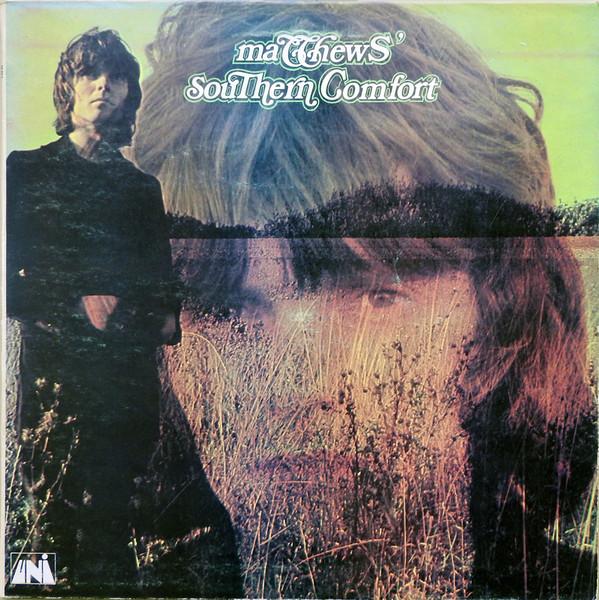 Bild Matthews' Southern Comfort - Matthews' Southern Comfort (LP, Album, Gat) Schallplatten Ankauf