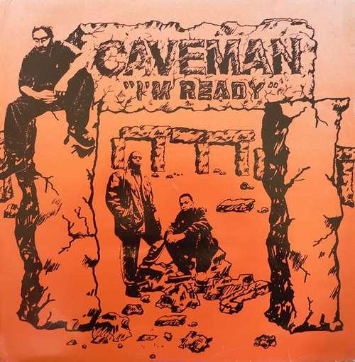 Cover Caveman - I'm Ready (12) Schallplatten Ankauf