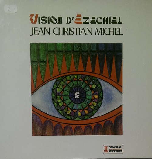 Bild Jean-Christian Michel - Vision D'Ezechiel (LP) Schallplatten Ankauf