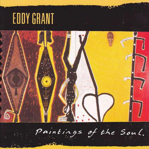 Cover Eddy Grant - Paintings Of The Soul (CD, Album) Schallplatten Ankauf