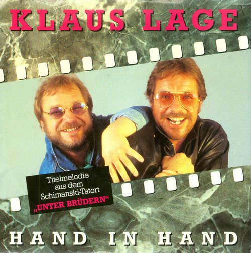 Bild Klaus Lage - Hand In Hand (7, Single) Schallplatten Ankauf