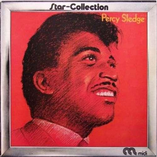 Bild Percy Sledge - Star-Collection (LP, Comp, RP) Schallplatten Ankauf