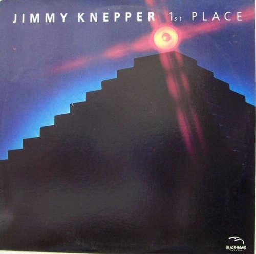 Bild Jimmy Knepper - 1st Place (LP, Album) Schallplatten Ankauf