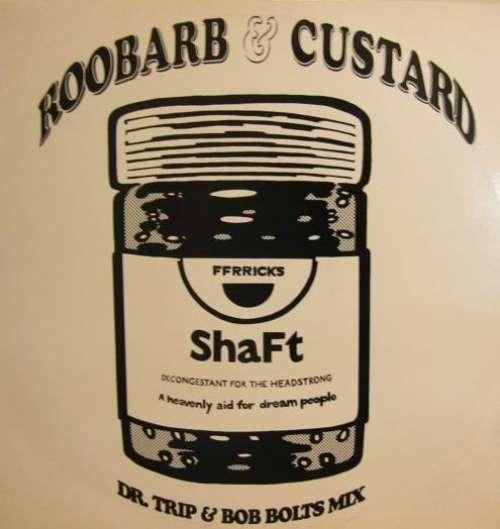 Cover Shaft (2) - Roobarb & Custard (12, Single) Schallplatten Ankauf