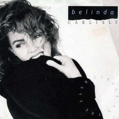 Bild Belinda Carlisle - Circle In The Sand (7, Single) Schallplatten Ankauf