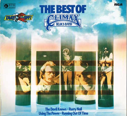 Bild Climax Blues Band - The Best Of Climax Blues Band (LP, Comp) Schallplatten Ankauf