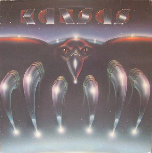 Cover Kansas (2) - Song For America (LP, Album, Pit) Schallplatten Ankauf