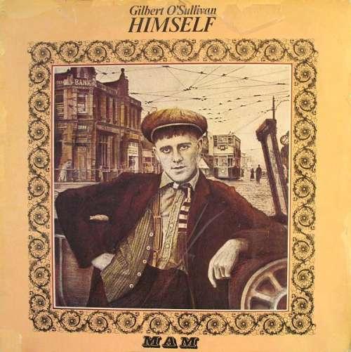 Bild Gilbert O'Sullivan - Himself (LP, Album, Gat) Schallplatten Ankauf
