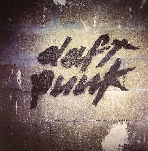 Cover Daft Punk - Revolution 909 (12) Schallplatten Ankauf