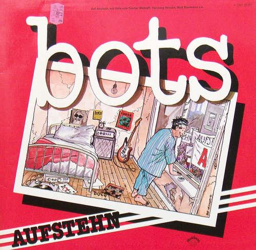 Bild Bots - Aufstehn (LP, Album) Schallplatten Ankauf