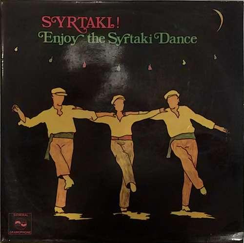 Cover Various - Γλεντήστε Με Συρτάκι = Syrtaki! Enjoy The Syrtaki Dance (LP, Comp) Schallplatten Ankauf