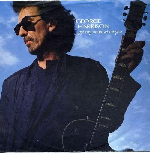 Bild George Harrison - Got My Mind Set On You (7, Single) Schallplatten Ankauf