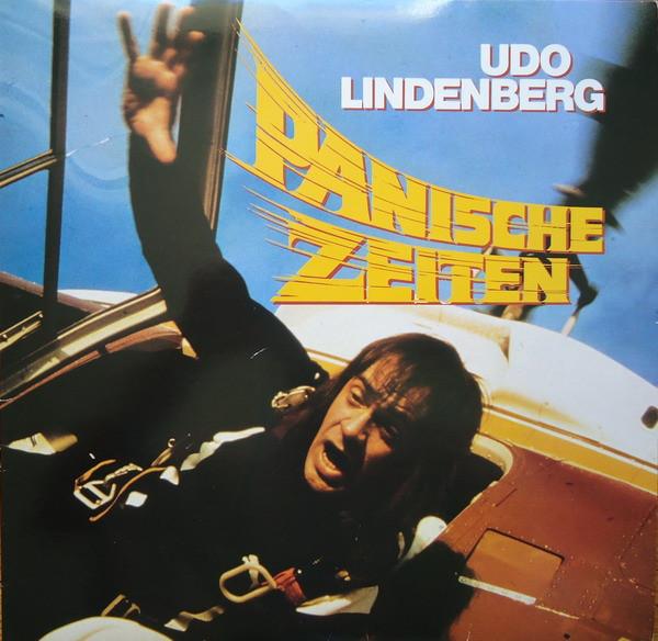 Bild Udo Lindenberg - Panische Zeiten (LP, Album) Schallplatten Ankauf