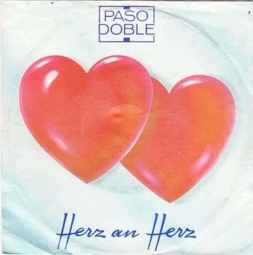 Cover Paso Doble - Herz An Herz (7, Single) Schallplatten Ankauf