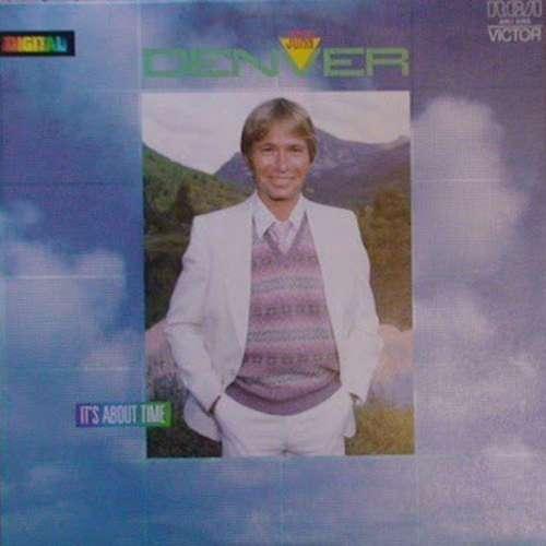 Bild John Denver - It's About Time (LP, Album, Gat) Schallplatten Ankauf