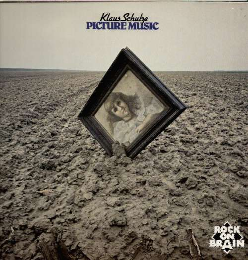 Cover Klaus Schulze - Picture Music (LP, Album, RE) Schallplatten Ankauf