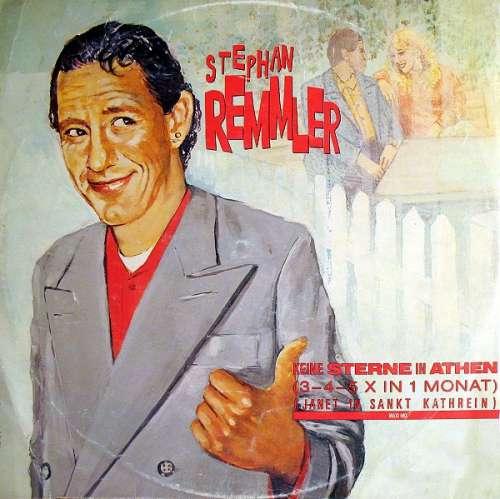 Bild Stephan Remmler - Keine Sterne In Athen (3-4-5 X In 1 Monat) (Janet In Sankt Kathrein) (12, Maxi) Schallplatten Ankauf