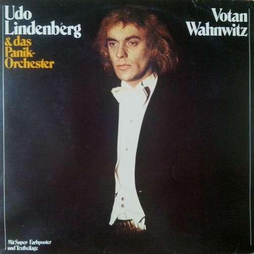 Bild Udo Lindenberg & Das Panik-Orchester* - Votan Wahnwitz (LP, Album, RP) Schallplatten Ankauf