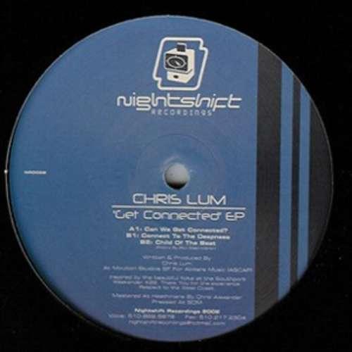 Cover Get Connected Schallplatten Ankauf