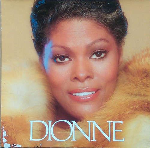 Cover zu Dionne Warwick - Dionne (LP, Album, RE) Schallplatten Ankauf