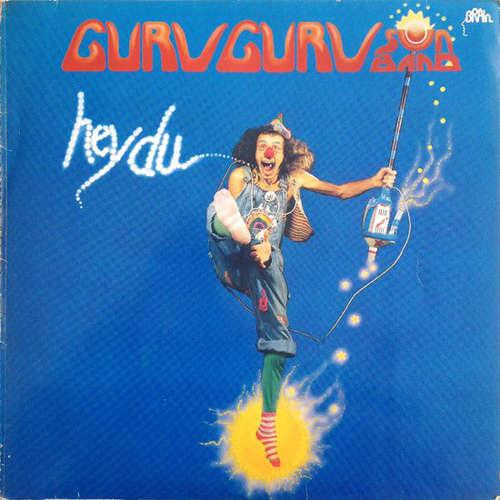 Cover Guru Guru Sunband* - Hey Du (LP, Album) Schallplatten Ankauf