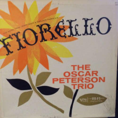 Bild The Oscar Peterson Trio - Fiorello (LP, Album) Schallplatten Ankauf