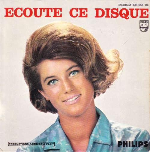 Bild Sheila (5) - Écoute Ce Disque (7, EP, Mono) Schallplatten Ankauf