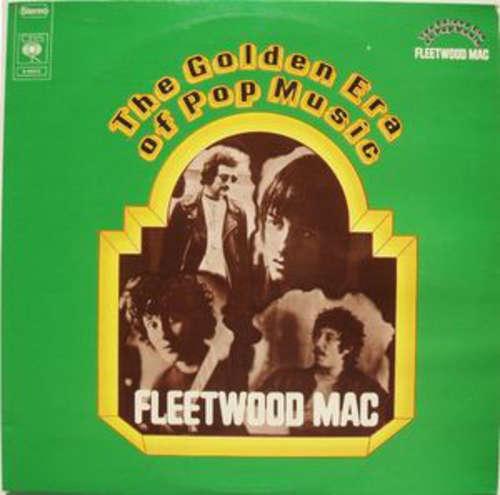 Cover Fleetwood Mac - The Golden Era Of Pop Music (2xLP, Comp, RE) Schallplatten Ankauf