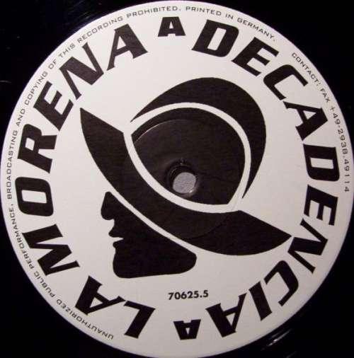 Bild La Morena - Decadencia (12) Schallplatten Ankauf
