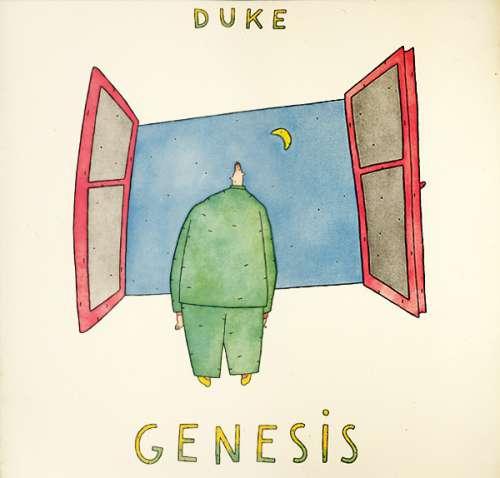 Bild Genesis - Duke (LP, Album, Gat) Schallplatten Ankauf