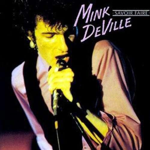 Bild Mink DeVille - Savoir Faire (CD, Album, Comp) Schallplatten Ankauf