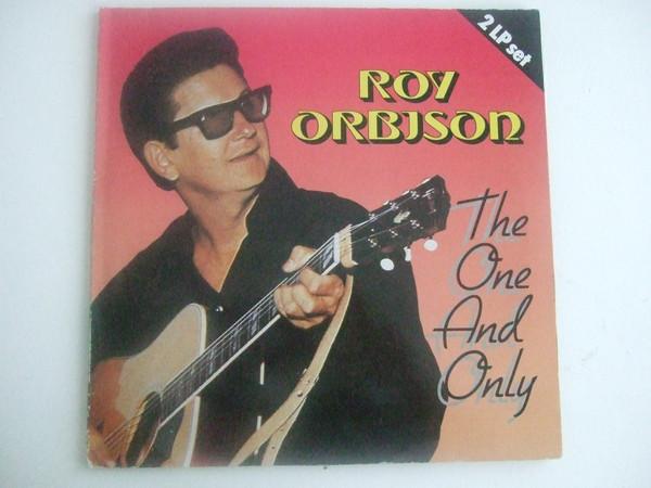 Bild Roy Orbison - The One And Only (2xLP, Album, Comp) Schallplatten Ankauf