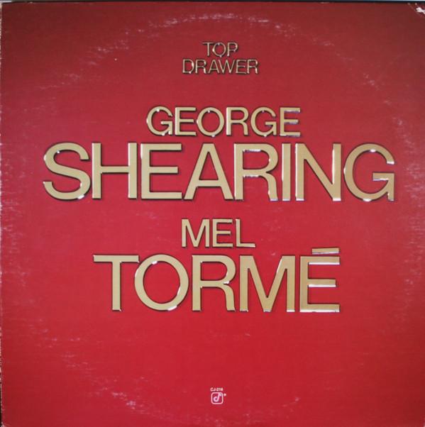Bild George Shearing, Mel Tormé - Top Drawer (LP, Album) Schallplatten Ankauf