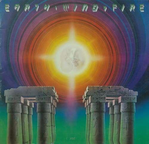 Bild Earth, Wind & Fire - I Am (LP, Album, Gat) Schallplatten Ankauf