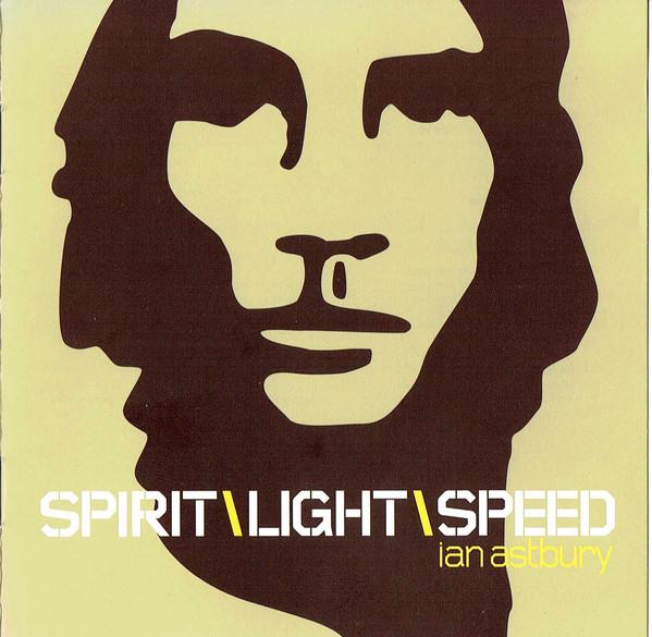 Bild Ian Astbury - Spirit\Light\Speed (CD, Album) Schallplatten Ankauf