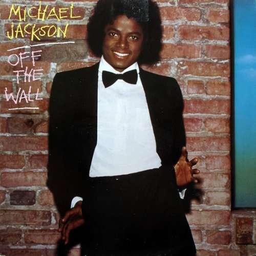 Cover zu Michael Jackson - Off The Wall (LP, Album, Gat) Schallplatten Ankauf