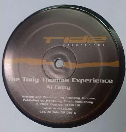 Bild The Tony Thomas Experience - Fatty (12) Schallplatten Ankauf