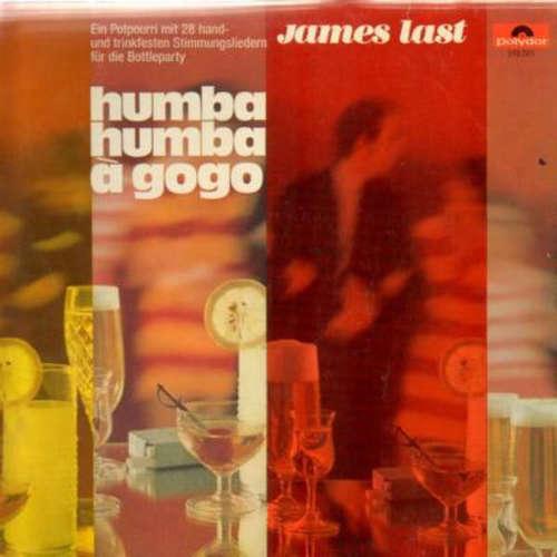 Cover James Last - Humba Humba À Gogo (LP, Album, RE) Schallplatten Ankauf