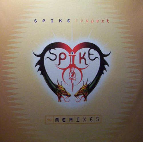 Bild Spike - Respect - The Remixes (12) Schallplatten Ankauf