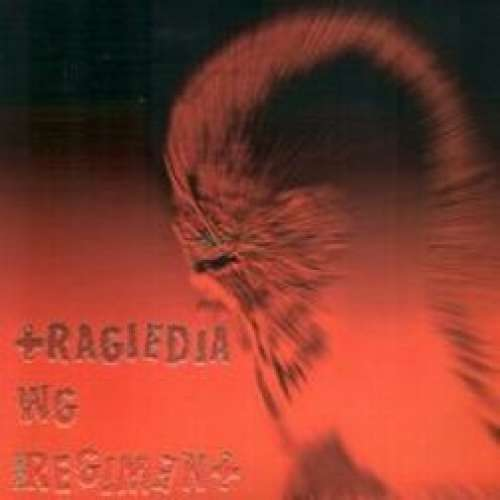Cover Post Regiment - Tragiedia Wg Post Regiment (LP, Album) Schallplatten Ankauf