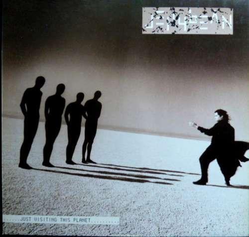 Bild Jellybean* - Just Visiting This Planet (LP, Album) Schallplatten Ankauf