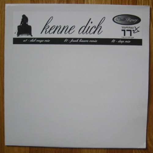Cover Club Rouge - Kenne Dich (12) Schallplatten Ankauf