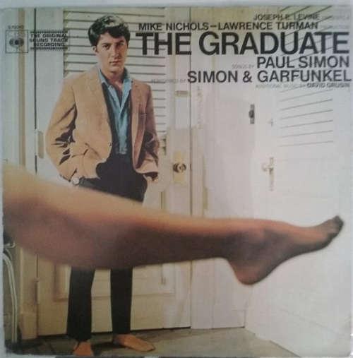 Bild Simon & Garfunkel, Dave Grusin - The Graduate (Original Sound Track Recording) (LP, Album, RE) Schallplatten Ankauf