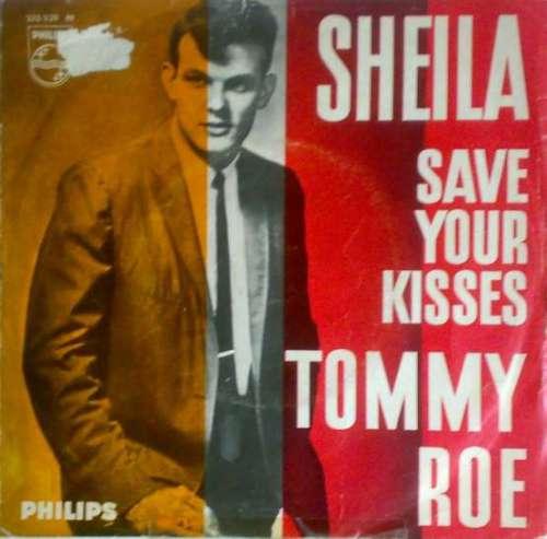 Bild Tommy Roe - Sheila (7, Single, Mono) Schallplatten Ankauf