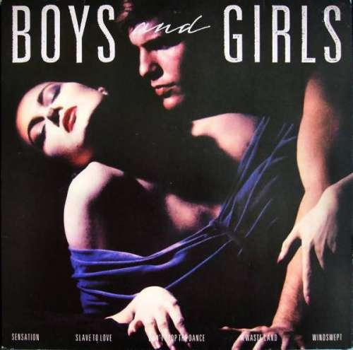 Cover Bryan Ferry - Boys And Girls (LP, Album) Schallplatten Ankauf