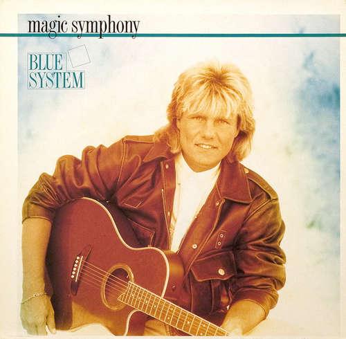 Bild Blue System - Magic Symphony (12, Maxi) Schallplatten Ankauf